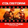Cold Storm - Stealth Punk (CD)1