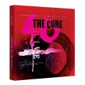 The Cure - Curaetion 25 - Anniversary / Limited Boxset (4CD + 2DVD)1