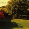 dAVOS - My Pleasure Garden (EP CD)1
