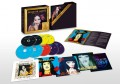 Dead Or Alive - Invincible / Limited Edition (9CD + Hardback Book)1