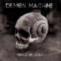 Demon Machine - World Of Dust (CD)1