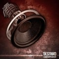 Destroid - Loudspeaker (CD)1