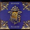 DE/VISION - Antiquity (CD)1