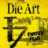 Die Art - Twenty Fear - Best Of Vol.2 (2CD)1
