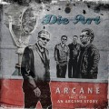 Die Art - Arcane (CD+DVD)1