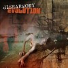 Disharmony - Evolution (CD)1