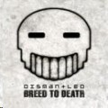 Dismantled - Breed To Death (EP CD)1