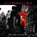 Dismantled - The War Inside Me (CD)1