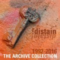 !distain - The Archive Collection 1992-2016 (2CD)1