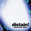 Distain! - Homesick Alien (2CD)1