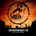 Diversant:13 - New World Disorder (CD)1