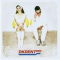 DKDENT - Teenage Love (EP CD)1