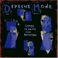 Depeche Mode - Songs Of Faith And Devotion / Remastered (CD+DVD)1