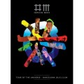 Depeche Mode - Tour Of The Universe : Barcelona 20/21.11.09 (2 Blu-ray disc)1