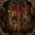 Dawn Of Ashes - Anathema (CD)1