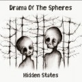 Drama Of The Spheres - Hidden States (CD)1