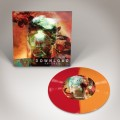 "Download - 44 Days / Limited Orange/Red Edition (7"" Vinyl)1"