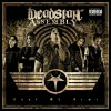 DeadStar Assembly - Coat of Arms (CD)1