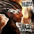 Dead When I Found Her - Eyes On Backwards (CD)1
