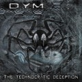 DYM - The Technocratic Deception / Limited Edition (CD)1
