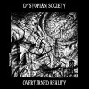 Dystopian Society - Overturned Reality (CD)1
