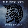 Serpents - State Of War (2CD)1