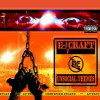 E-Craft - Unsocial Themes (CD)1