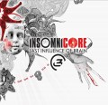 Last Influence of Brain - Insomnicore (CD)1