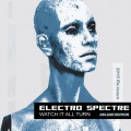 Electro Spectre - Watch It All Turn / Deluxe Edition 2015 (CD)1