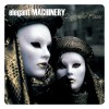 Elegant Machinery - Degraded Faces / Remastered (CD)1