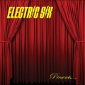 "Electric Six - Bi*ch, don't let me die! (12"" Vinyl)1"