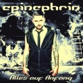 Epinephrin - Alles auf Anfang (CD)1