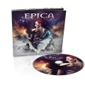 Epica - The Solace System (EP CD)1