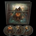 Epica - The Quantum Enigma / Limited Earbook (3CD + Buch)1