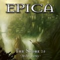 Epica - The Score 2.0 - The Epic Journey / ReRelease (2CD)1