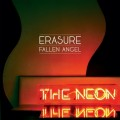 "Erasure - Fallen Angel EP / Limited Orange Edition (12"" Vinyl + Download)1"