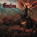 Erebos - A Flame That Pierces With A Deadly Cold (CD)1