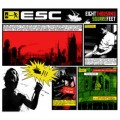 ESC (Eden Synthetic Corps) - Eight Thousand Square Feet (CD)1