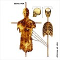 Escalator - Out Of My Ego (CD)1