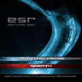ESR - Distorted Visions + Rebirth (2CD)1