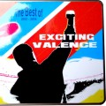 Exciting Valence - The Best Of (2012 - 2018) / Limited Edition (CD-R)1