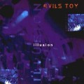 Evils Toy - Illusion (CD)1