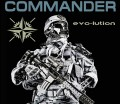 evo-lution - Commander (EP CD)1