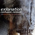 Exilanation - Confusion Remixes (CD-R)1