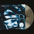 "Front 242 - No Comment + Politics of Pressure / Limited Clear Black Edition (2x 12"" Vinyl + CD)1"
