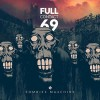 Full Contact 69 - Zombie Machine (CD)1