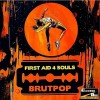 First Aid 4 Souls - Brutpop (CD)1