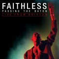Faithless - Passing The Baton - Live From Brixton (CD+DVD)1