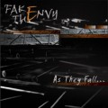 Fake The Envy - As They Fall (CD)1