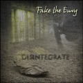 Fake The Envy - Disintegrate (CD-R)1